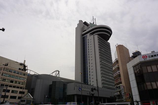 文京区役所 シビックセンター