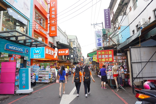 DSC03982 社員旅行行先ランキング|3位の台湾に行ってきた。