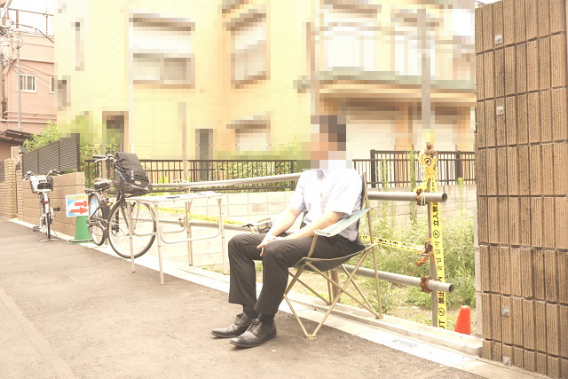 gentihanbai1 現地販売してる営業マンを直撃取材!あなたが聞きにくい事を聞いてみた。