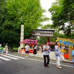 nezushrine9-150x150 第18回根津・千駄木下町まつりに行ってきました。