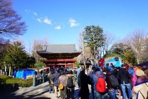 nedujinja2-300x200 新年のご挨拶|初詣は「根津神社」へ