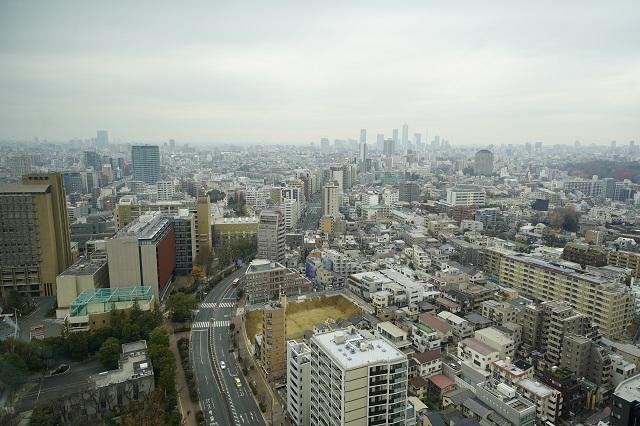 東京23区で比べる文京区の地域危険度は?災害に強い街・弱い街。