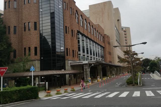 tokyohospital1 2歳娘がインフルエンザ 熱性けいれんを起こし緊急入院した話