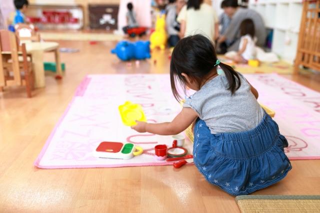 保育園に3年通わせた感想|4歳からは保育園か幼稚園かで悩む
